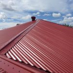 What Are Different Types of Acrylic or Silicone Roof Coatings?